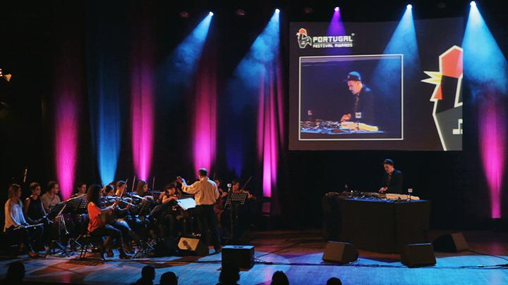 Dj Ride_Portugal festivals awards